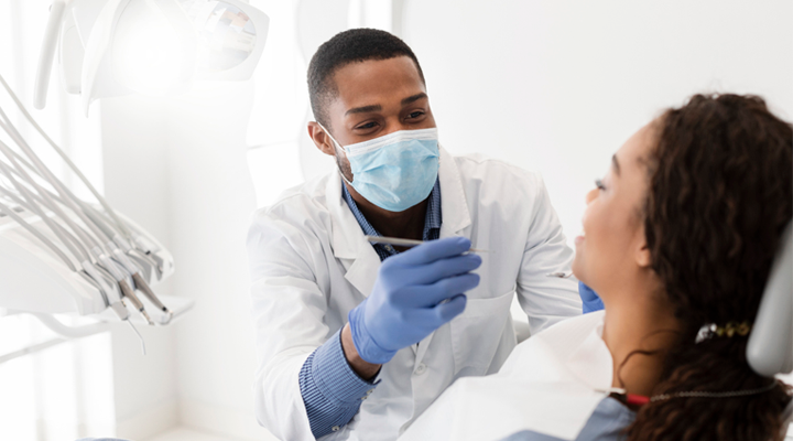 Why we Need More Oral Health Providers of Color