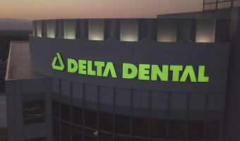Delta dental of Colorado green business